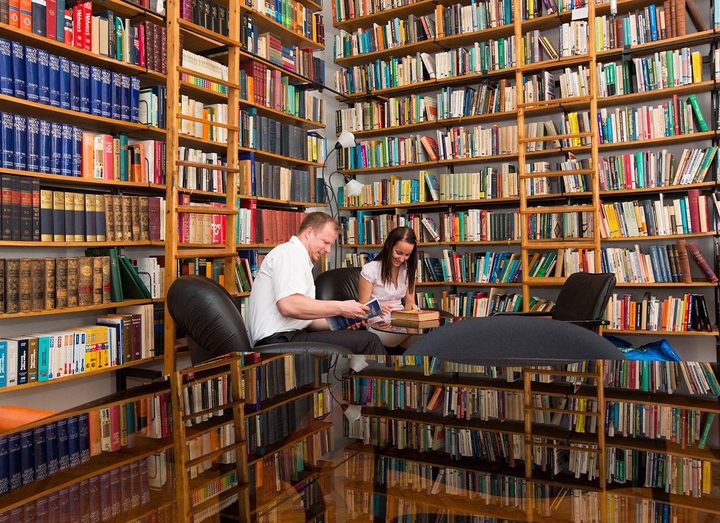 Eotvos-Lorand-Uni-Bibliothek