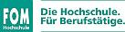 Hochschulprofil Logo FOM Hochschule
