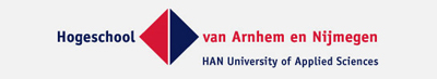 HAN University of Applied Sciences Logo