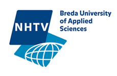 NHTV University of Applied Sciences Logo