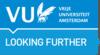 Hochschulprofil Logo Vrije Universiteit Amsterdam