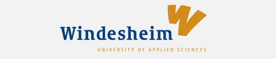 Logo Windesheim University of Applied Sciences