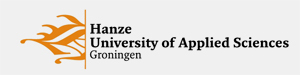 Hanze University of Applied Sciences Logo
