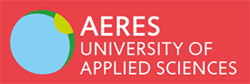 AERES University of Applied Sciences Logo