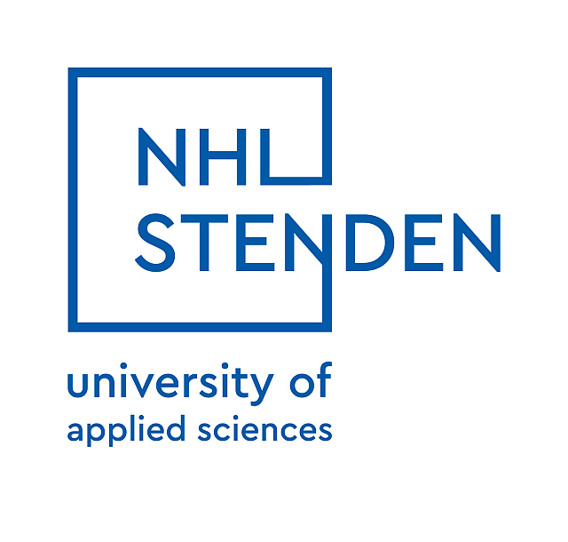 Hochschulprofil Logo NHL Stenden University of Applied Sciences