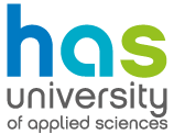 HAS University of Applied Sciences Logo