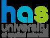 Hochschulprofil Logo HAS Fachhochschule