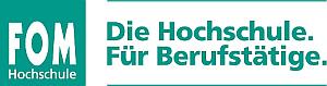 Logo der FOM Hochschule