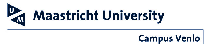 Logo University College Venlo