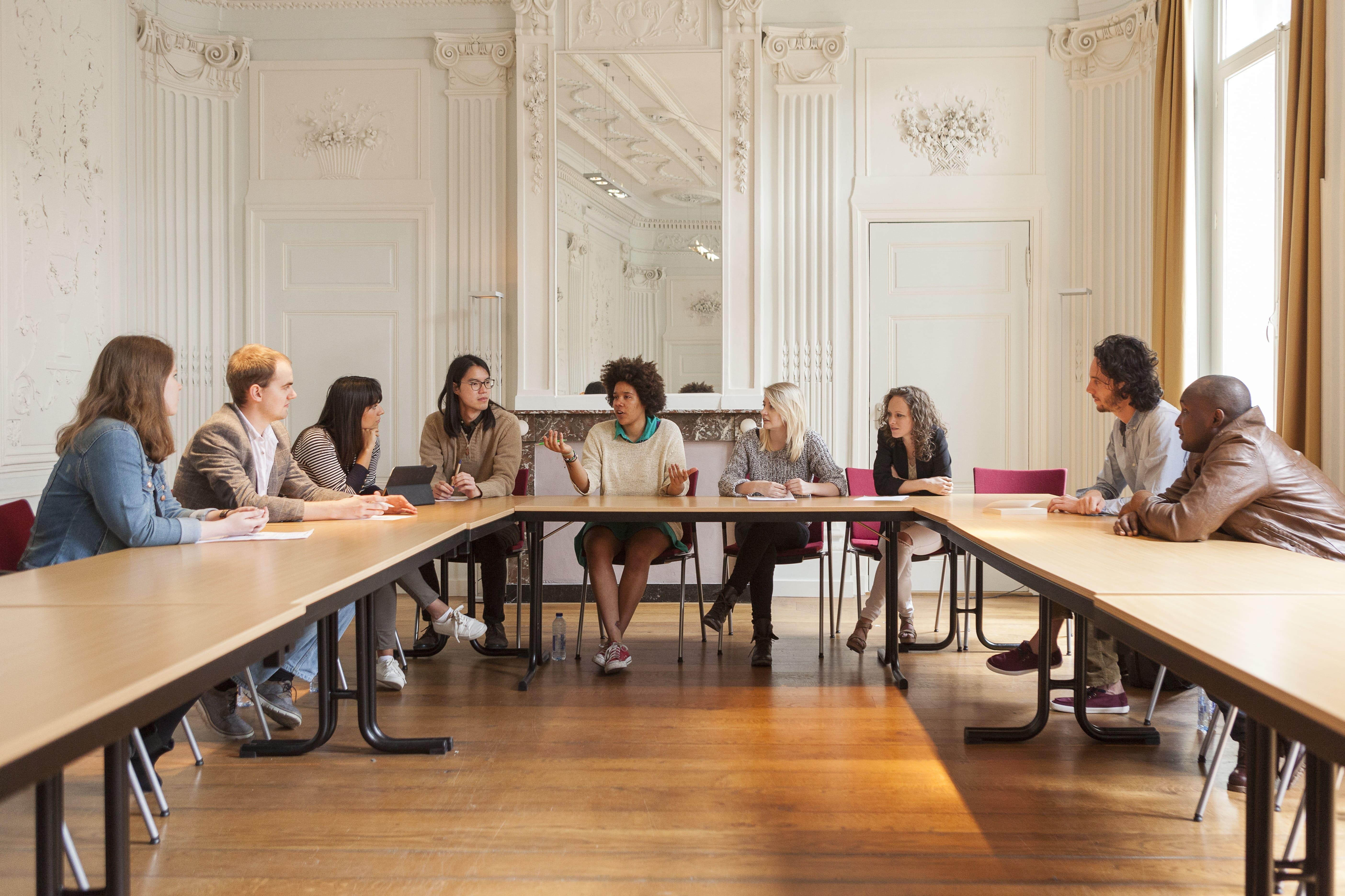European Studies an der Uni Maastricht