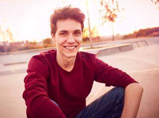 Student Philipp