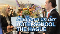 Student life at the hauge hotelschool video preview