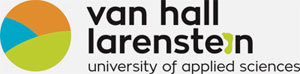 Logo Van Hall Larenstein University of Applied Sciences